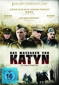 Das Massaker von Katyn