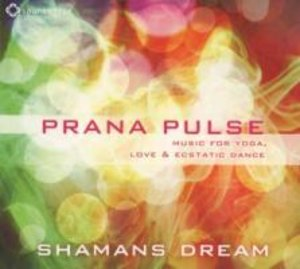 Prana Pulse-Music for Yoga