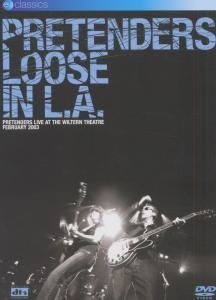 Loose In L.A.-Live At The Wiltern Theatre
