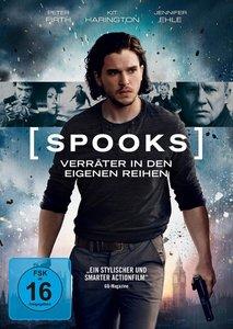 Spooks-Verräter in den eigenen Reihen