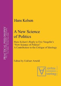A New Science of Politics