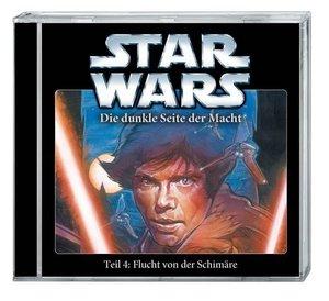 Star Wars Die dunkle Seite der Macht Teil 04: Flucht von der Sch