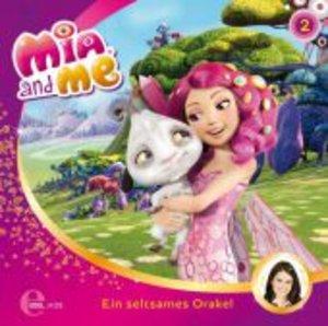 """Mia and Me 02 """"Ein seltsames Orakel"""""""