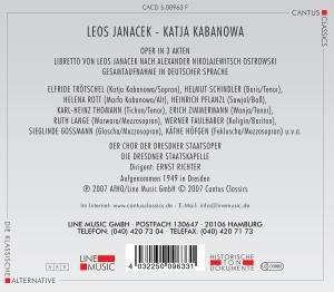 Katja Kabanowa (GA)