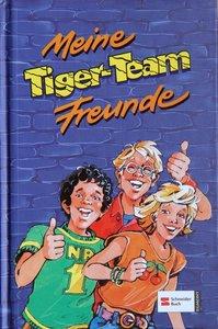 Meine Tiger-Team-Freunde
