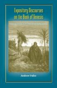 Expository Discourses on the Book of Genesis