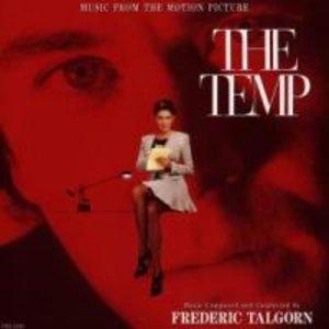 Die Aushilfe (OT: The Temp)
