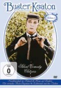 Buster Keaton-Vol.2-Silent Comedy Classics