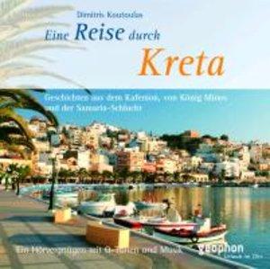 Eine Reise auf Kreta