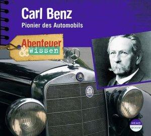 Abenteuer & Wissen. Carl Benz