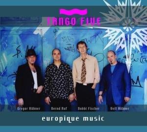 Europique Music