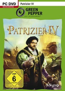 Green Pepper: Patrizier IV