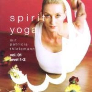Spirit Yoga - Volume 1 (Level 1 - 2)