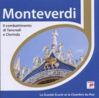 Esprit/Il Combattimento Di Tancredi E Clorinda - zum Schließen ins Bild klicken