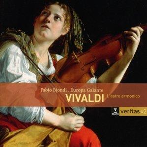 L'Estro Armonico (12 Konzerte op.3)