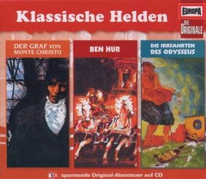 01/Klassische Helden Box