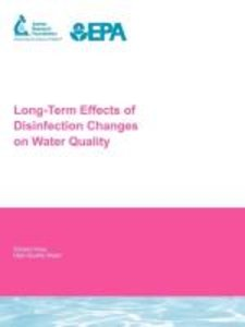 Long Term Effects of Disinfection Changes on Water Quality