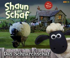 Shaun das Schaf Geschichtenbuch 03