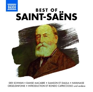 Best of Saint-Saens