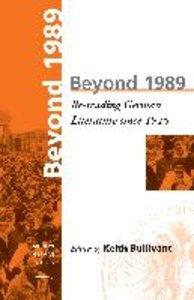 Beyond 1989