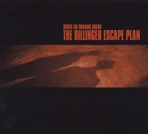 Under The Running Board (Reissue)
