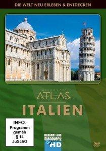 Italien-Die Welt Neu Erleben & Entdecken