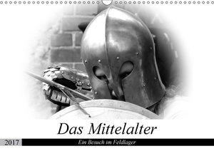 Das Mittelalter - Ein Besuch im Feldlager