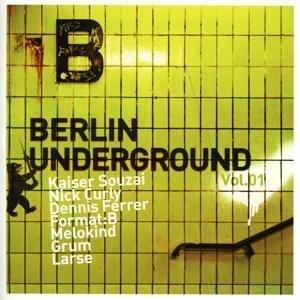 Berlin Underground Vol.1