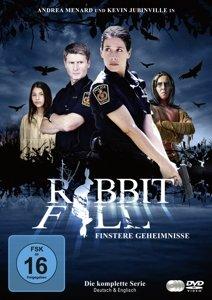 Rabbit Fall-Die Komplette Serie (3 DVDs)