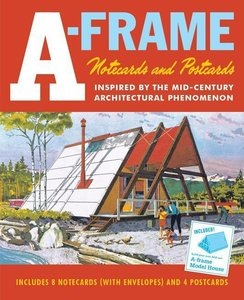 A-Frame - Notecards and Postcards