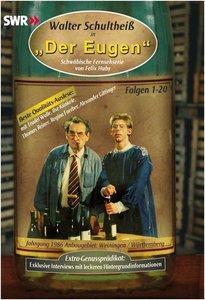 »Der Eugen«. Folgen 1-20