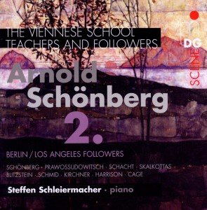 The Viennese School-Teachers & Followers Vol.2