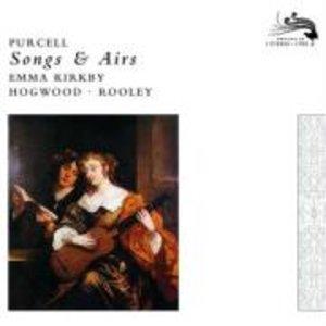 Lieder Und Arien