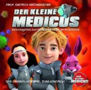 Der kleine Medicus - Das Originalhörspiel zum Film