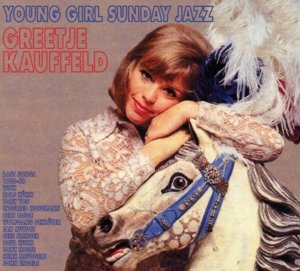 Young Girl Sunday Jazz