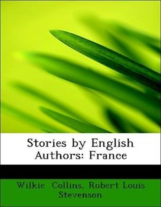 Stories by English Authors: France