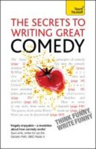 Secrets to Writing Great Comedy