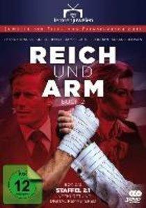 Reich und arm-Box 2/3: Buch