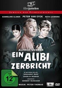 Ein Alibi zerbricht (Filmjuwel