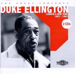 Ellington London & New York