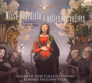 Missa Benedicta/Antiennes Votives