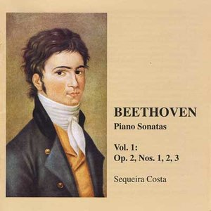 Beethoven Piano Sonatas Vol.1