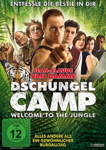 Dschungelcamp-Welcome to the Jungle