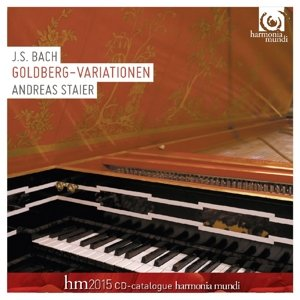 Goldberg-Variationen (+Kat.2015)