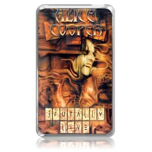 Brutality Live iPod Classic - zum Schließen ins Bild klicken