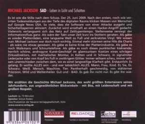 Michael Jackson SAD-Leben in Licht und Schatten