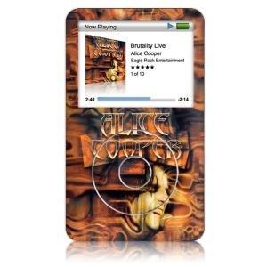 Brutality Live iPod Classic