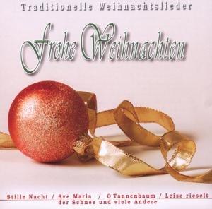 Traditionelle Weihnachtslieder-Frohe Weihnachten