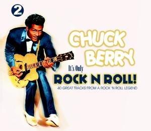 It's Only Rock n Roll!