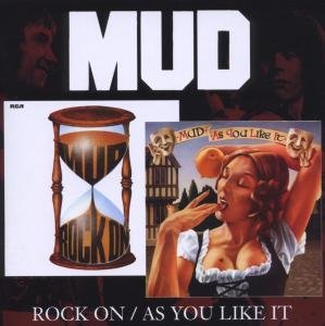 Rock On/As You Like It (Expanded)